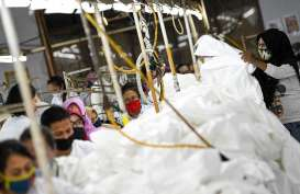 Ini Penyebab Ekspor APD Indonesia Menanjak