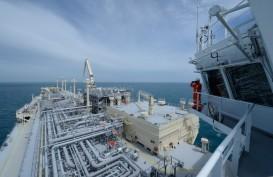 PEMBEBASAN PPN LNG IMPOR  : Serapan Gas Domestik Kian Terpacu