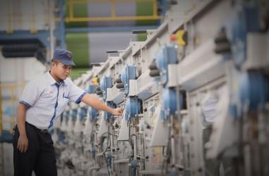 DAMPAK PEMBUKAAN EKSPOR APD : Raksasa Tekstil RI Serbu Benua Biru
