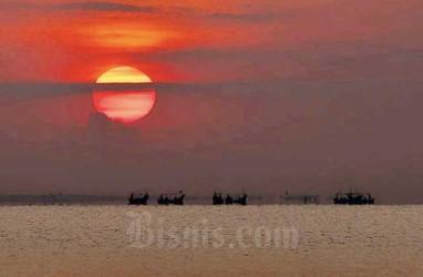 JELAJAH INVESTASI JABAR-JATENG-YOGYA : Cirebon Merias Diri Demi Investasi