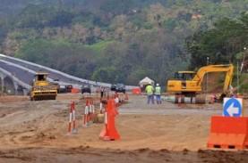 Proyek Tol Jogja-Bawen Masuki Tahap Konsultasi Publik…