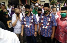 Tantang Petahana, Danang-Choliq Usung Misi Perubahan di Pilkada Sleman