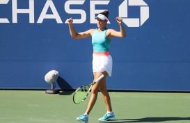 Libas Kerber, Brady Tembus 8 Besar Tenis AS Terbuka