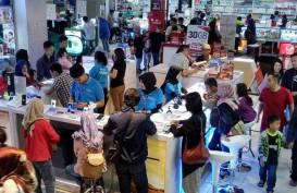 Nih, Ponsel Pintar Penguasa Pasar Indonesia, China Kuasai 73 Persen
