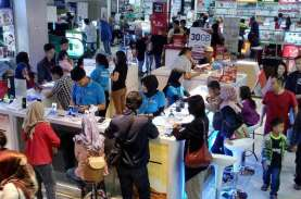 Nih, Ponsel Pintar Penguasa Pasar Indonesia, China…