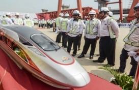 Proyek Kereta Cepat, Tak Perlu Belajar Sampai ke Negeri China