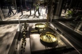 Survei Ekonom: Kebijakan Quantitative Easing Bank…