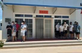 Per 5 September 2020, 450 Warga Negara China Bekerja di Kawasan Ekonomi Bintan