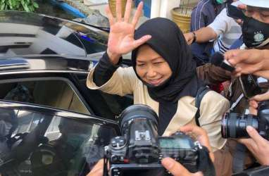 Sidang Lanjutan Praperadilan Anita Kolopaking Digelar Hari Ini