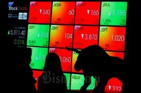 Kabar Pasar: Berkelit dari Efek Delisting, Raksasa…
