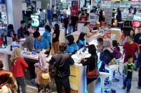 5 Berita Terpopuler, China Kuasai 73 Persen Pasar…