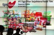 Saham TPS Food (AISA) Meroket, Ini Penjelasan Manajemen