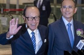 Li Ka-shing, Orang Terkaya Hong Kong yang Hartanya…