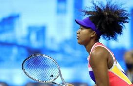 Hasil Tenis AS Terbuka : Osaka ke 8 Besar, Kvitova Kandas