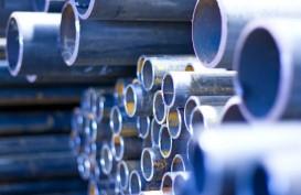 Tambah SNI Wajib Baja, Spindo Yakin Utilitas Pabrik Meningkat