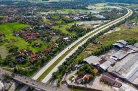 Akses Tol Langsung ke Bandara Kertajati Mulai Dibangun