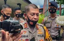 Pilkada 2020, Ada 214 TPS Sangat Rawan di Sulawesi Tengah