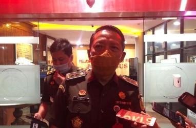 Kasus Jaksa Pinangki, Dirdik Kejagung Sambangi KPK