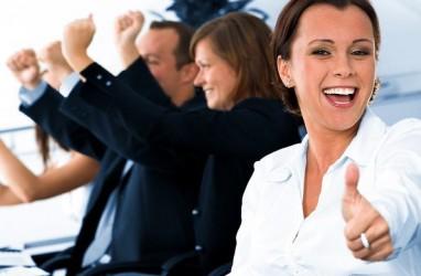 5 Cara Tetap Termotivasi di Tempat Kerja