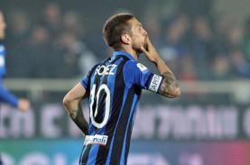 Klub Arab Saudi Siap Boyong Kapten Atalanta Bergamo…