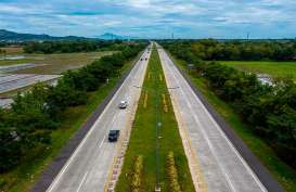 Akses Tol Bandara Kertajati Sudah Bisa Diuji Coba Juli 2021