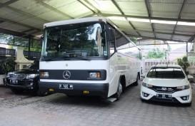 Banteng Putih, Bus Jadul yang Lebih Seksi dari Mercy E-class