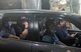 Tertangkap, Eks Dirut Transjakarta Dijebloskan ke Lapas Salemba