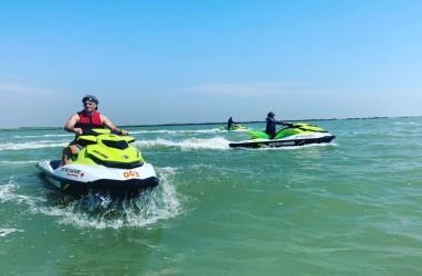 Noormans Hotel Tawarkan Promo Staycation Plus Jetski di Pantai Marina
