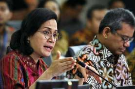 Dihantui Resesi, Utang Indonesia Bertambah jadi Rp5.515…