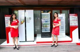 Polytron Semringah Sambut Beleid Pembatasan Impor Produk Jadi