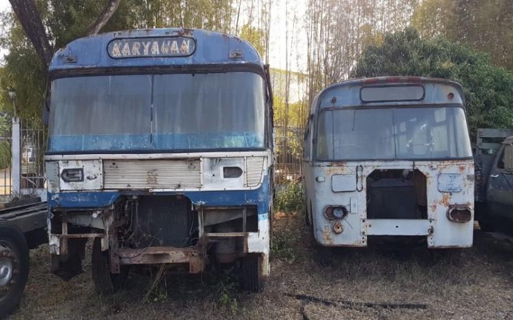 Bus jadul