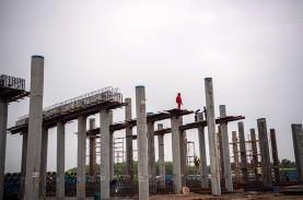Asosiasi Tol Sentil Pemerintah mengenai Pembangunan…