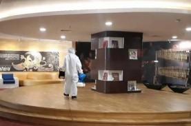 Imbas Corona, Perpustakaan Nasional Tutup hingga 12…