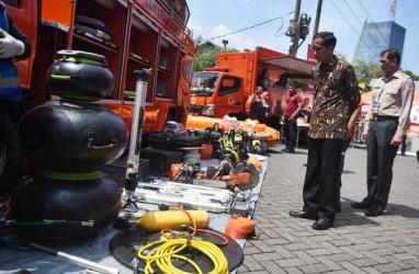 Sanksi Minimal Diusulkan Dihapus dari RUU Penanggulangan Bencana