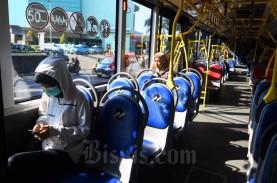 Mirip TransJakarta, Pemprov Bali Punya BRT Empat Koridor