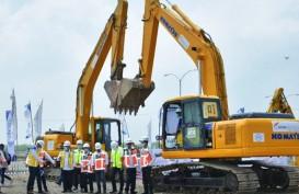 Ridwan Kamil Girang Akses Tol ke Bandara Kertajati Mulai Dibangun