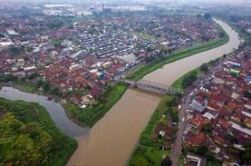 12 Kontraktor Migas Rehabilitasi Daerah Aliran Sungai