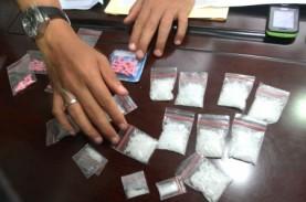 Pablo Escobar ala Mojokerto, Selundupkan Narkoba via…