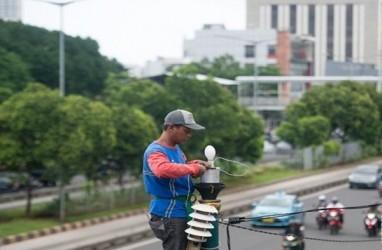 Perda Kenaikan Pajak Parkir dan Penerangan Jalan Disahkan