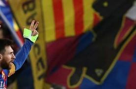 Saga Messi vs Barcelona Usai? Tunggu Tiga Titik Kritis…