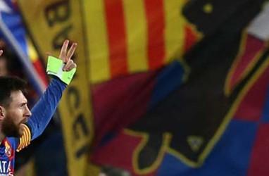 Saga Messi vs Barcelona Usai? Tunggu Tiga Titik Kritis di Camp Nou