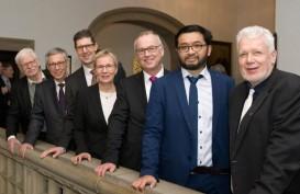 Profesor Asal Indonesia Raih Penghargaan Dosen Terbaik di Jerman