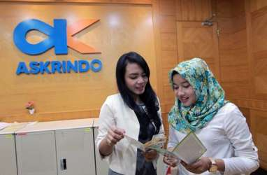 Askrindo Rampungkan Penjaminan Kredit Modal Kerja PEN Rp2,5 Triliun