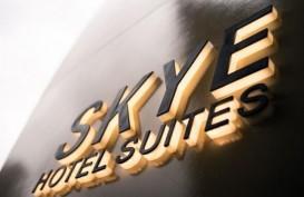 Ari Foo Tangani SKYE Suites Milik Crown Group