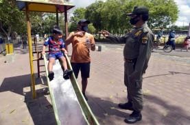 Kasus Transmisi Lokal Covid-19 di Bali Bertambah Sebanyak…