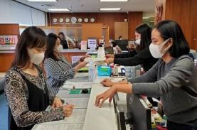 Survei Bank Asing di Jepang, BNI Naik ke Peringkat…
