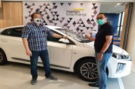 MTF Siapkan Mekanisme Pembiayaan Khusus untuk Mobil…