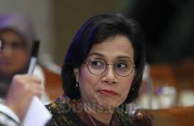 Sri Mulyani: 3 Indikator Ekonomi Ini Harus Positif, Jika Ingin PDB Indonesia Nol Persen