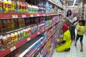 Siasat Industri Minuman Ringan di Pasar Lemah Permintaan