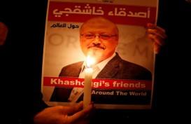 Jamal Khashoggi Dibunuh, 8 Orang Divonis 20 Tahun Penjara